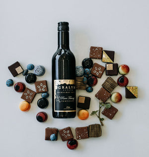 Gralyn Estate Margaret River Ultimate Wine and Chocolate Experience