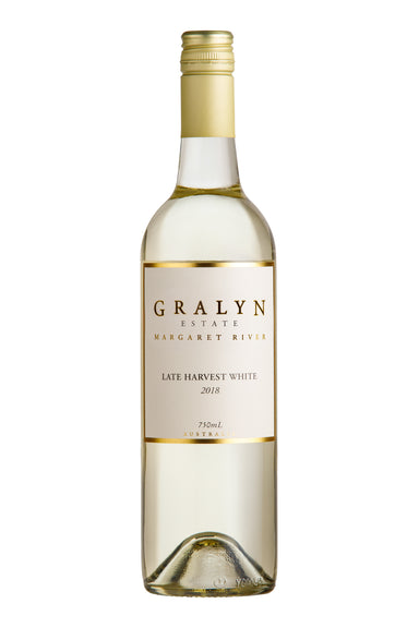 Gralyn Estate Margaret River Late Harvest White 2018