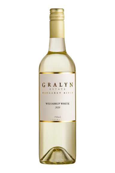 Gralyn Estate Margaret River Wilyabrup White 2020