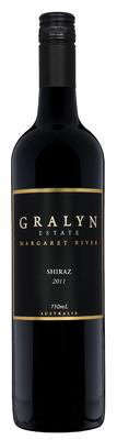 Black Label Shiraz 2011