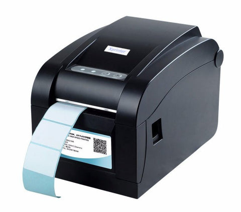 350B BARCODE PRINTER