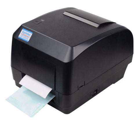H500B BARCODE PRINTER