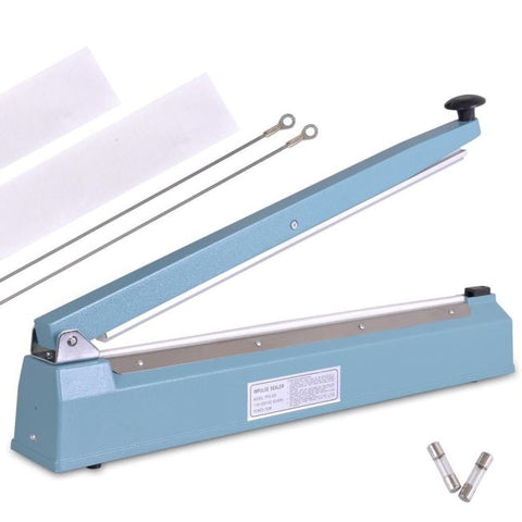 IMPULSE SEALER 500