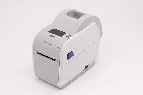 Intermec PC23d barcode printer