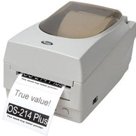 ARGOX OS-214 PLUS BARCODE PRINTER