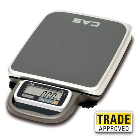 CAS PD PORTABLE BENCH SCALE