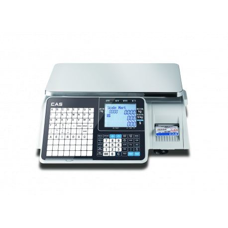 CAS CL-3000 B PRINTING SCALE