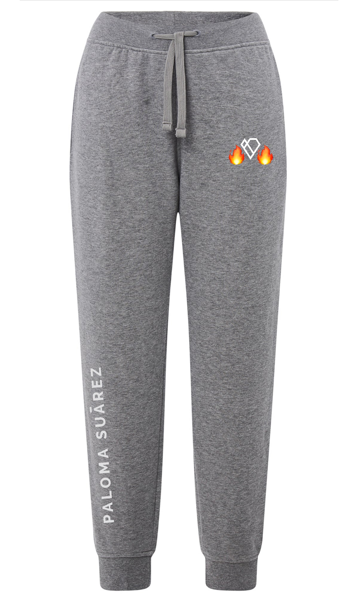 Sweatpants Fire