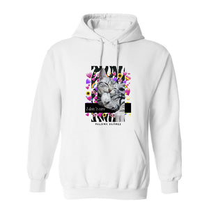 Hoodie Don´t Care