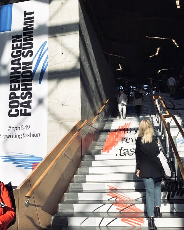 Outland Denim at the Copenhagen Fashion Summit