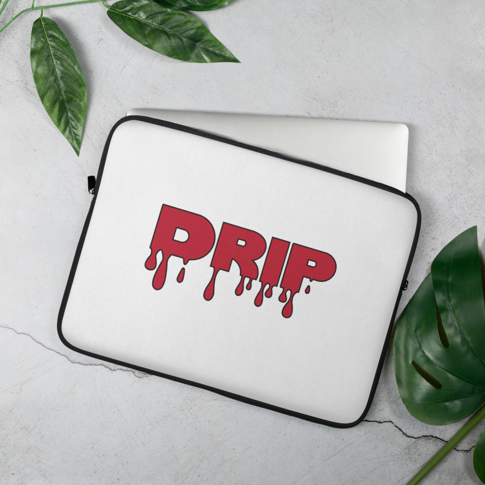Drip Laptop Sleeve