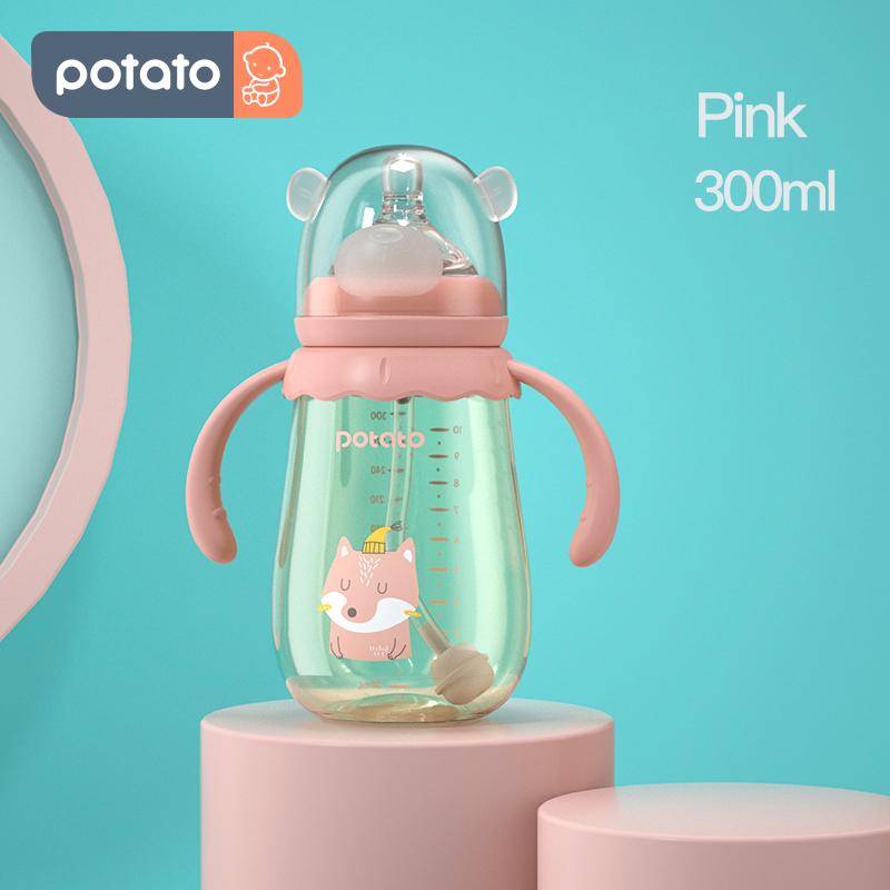 Mother's day Valueable Combined Purchase2 (For 6-12M+ Baby) - PotatoBB