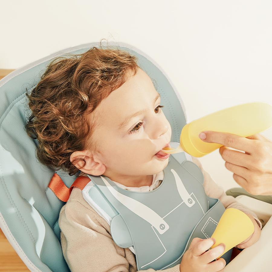 Potato Baby Valueable Combined Purchase (Feeding products)