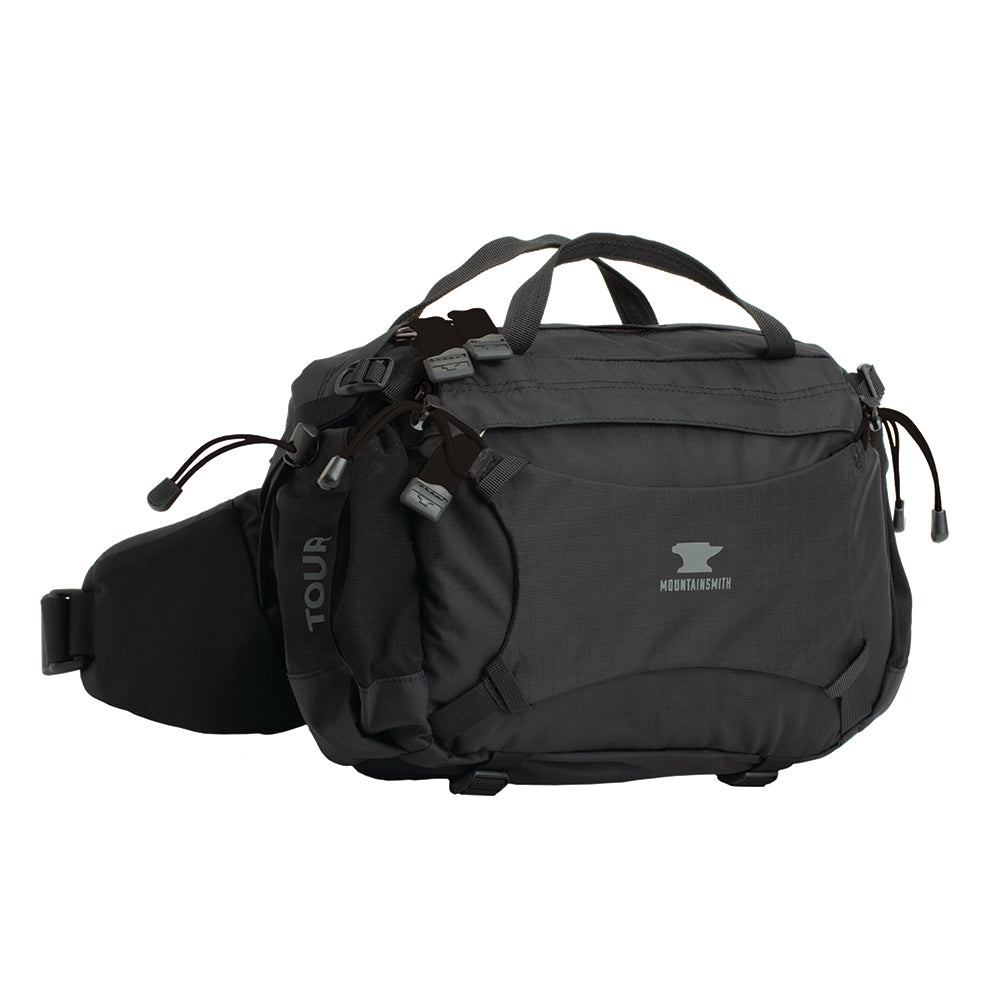 2020 Tour Lumbar Pack