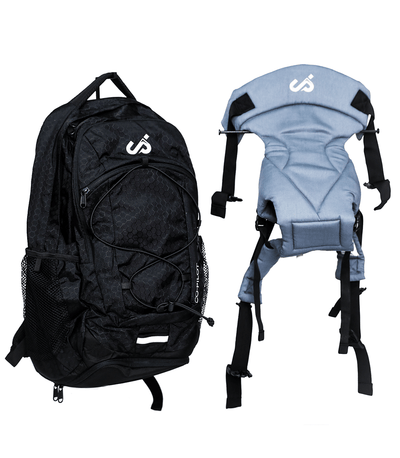 CoPilot 2-in-1 Baby Carrier and Day Pack