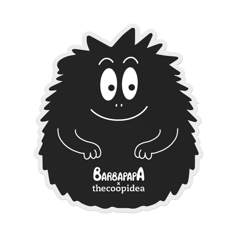 BARBAPAPA Edition Wireless Charger - Barbabeau