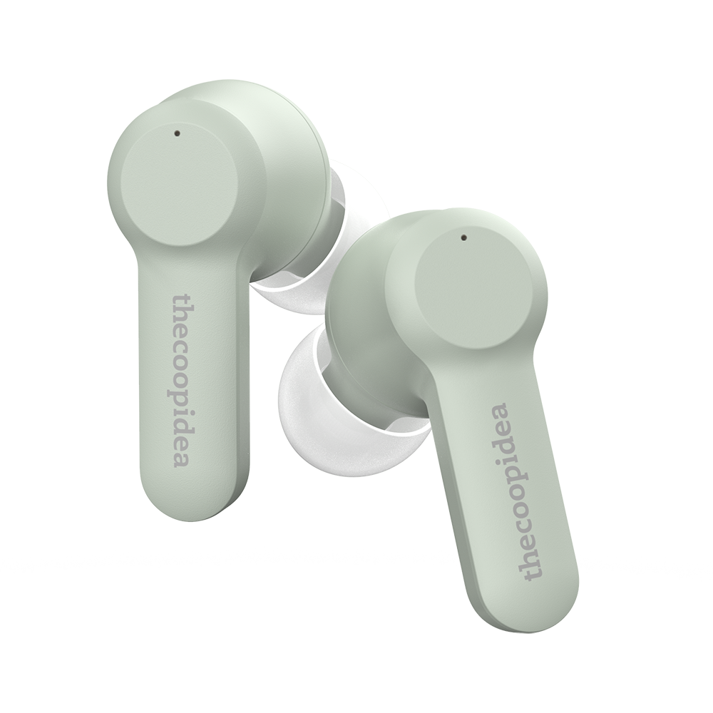 BEANS PRO 2 ANC True Wireless Earbuds - Olive