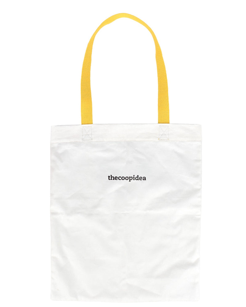thecoopidea - Canvas Tote bag