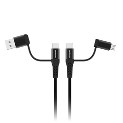 Flex Pro Series - 4 in 1 Cable