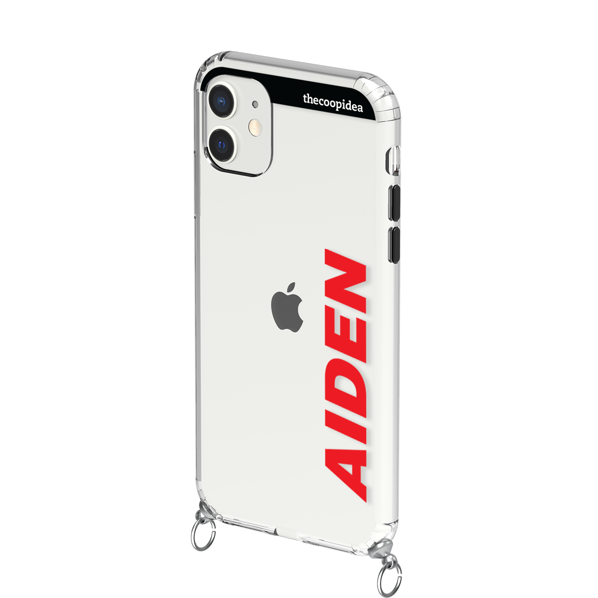 Customize CANVAS iPhone 11 Case - Urban