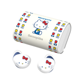 (Pre-order   while stock LAST )  LIMITED EDITION  Sanrio BEANS+ True Wireless Earbuds - Hello Kitty