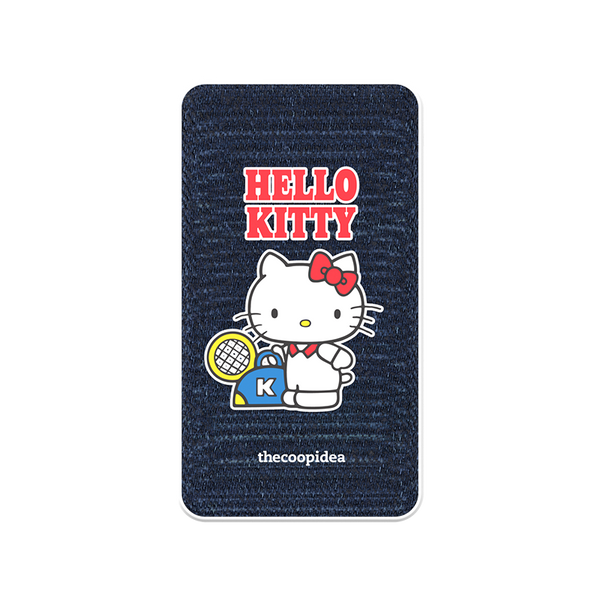 thecoopidea - Sanrio Wireless Charging 6000mAh Powerbank  - Hello Kitty