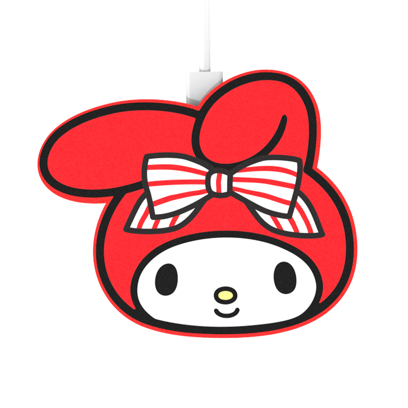 Sanrio Wireless Charger - My Melody