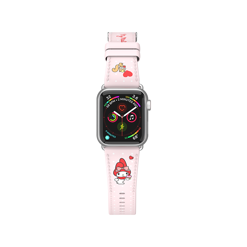 thecoopidea - Sanrio Watch Straps - My Melody