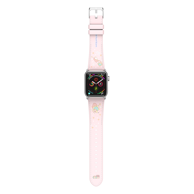 Sanrio Watch Straps - Little Twin Stars