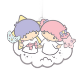 Sanrio Wireless Charger - Little Twin Stars
