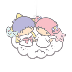 thecoopidea - Sanrio Wireless Charger - Little Twin Stars