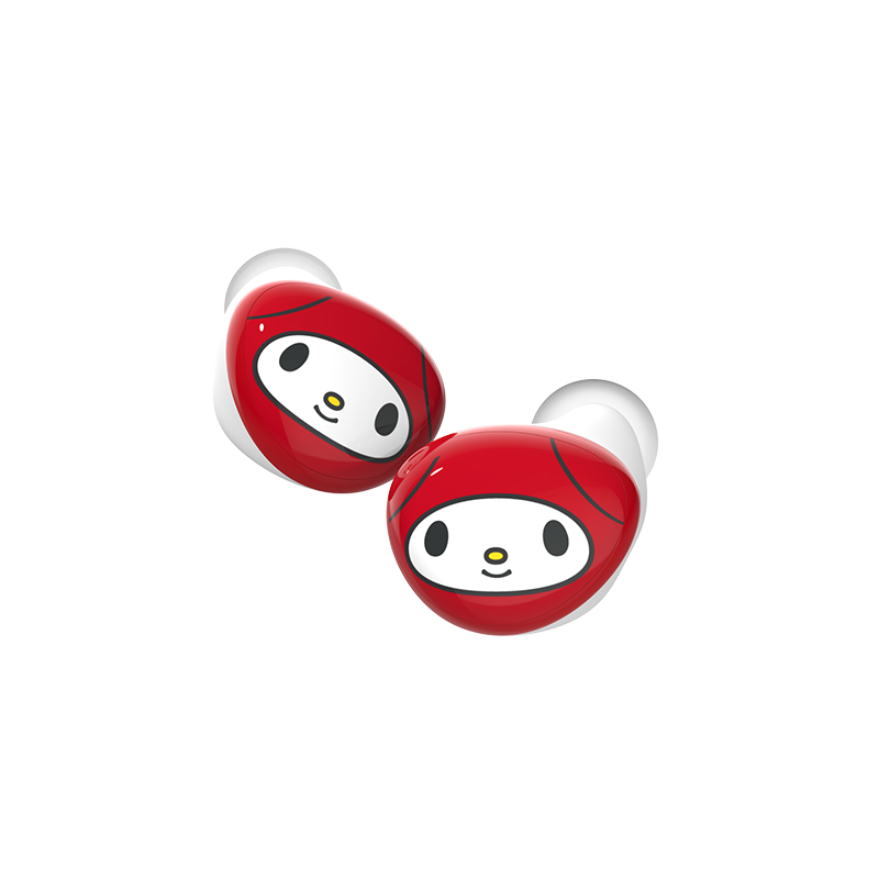 thecoopidea - Sanrio BEANS+ True Wireless Earbuds - My Melody