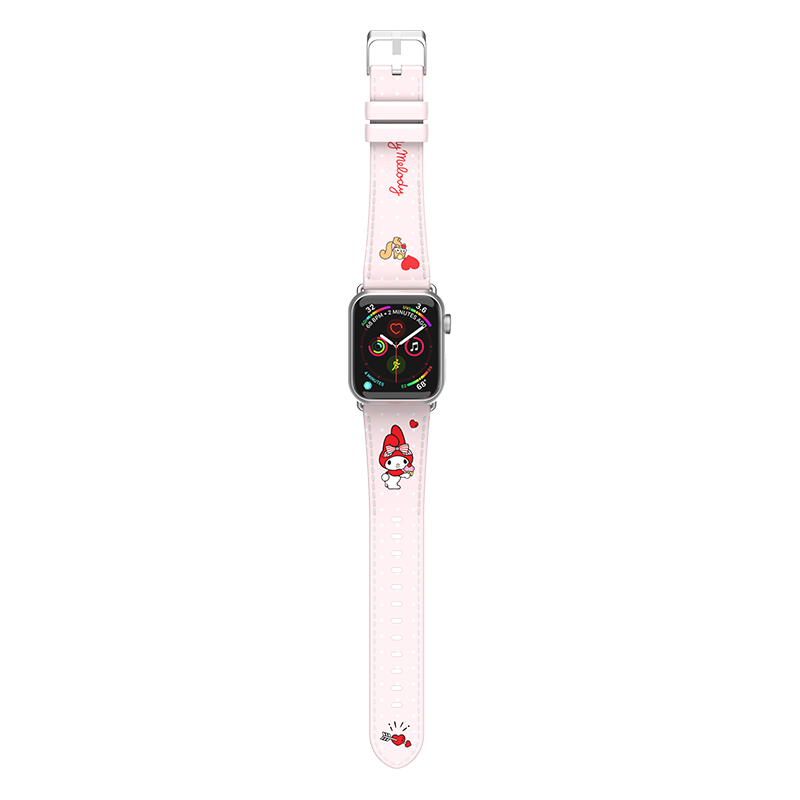 Sanrio Watch Straps - My Melody