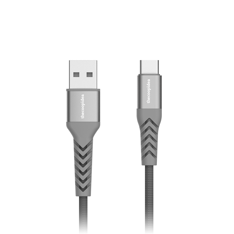 thecoopidea - Flex Pro Series - 1.2M USB to Type-C Cable