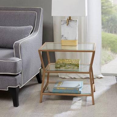 Grammercy Accent Table.