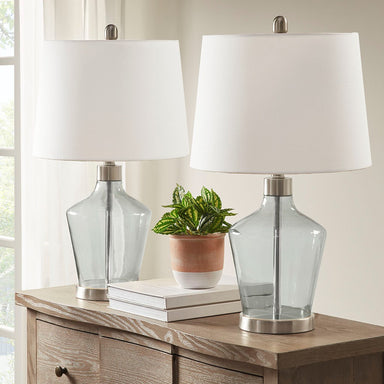 Harmony Table Lamp set of 2.