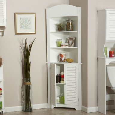 Lind Bathroom Cabinet.