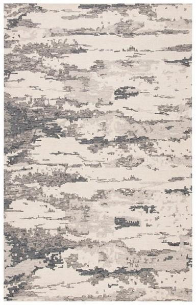 Abstract Collection ABT465H Wool Rug