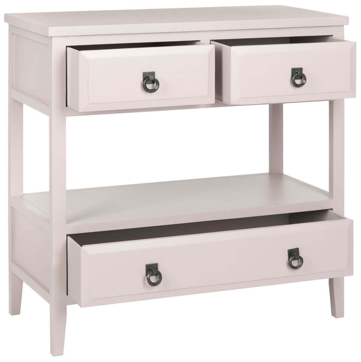 Branson 3 Drawer Sideboard.