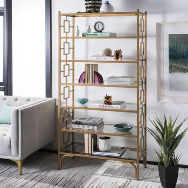 Brooklyn 7 Tier Etagere.