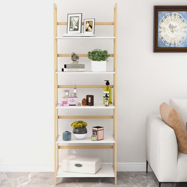 Dillard 5 Shelves Bookcase