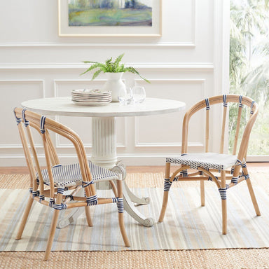 Kana Rattan Dining Chair (Set of 2)