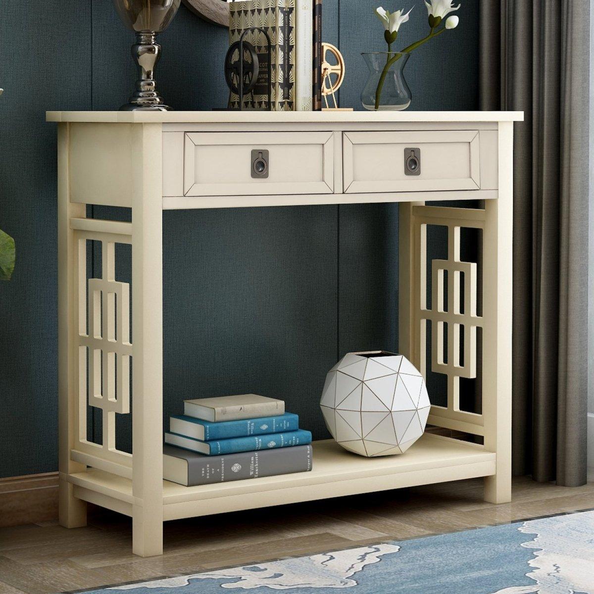 Lawson Console Table.