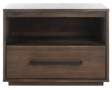 Mallory 1 Drawer Nightstand
