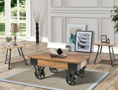 Matthew Coffee Table Set