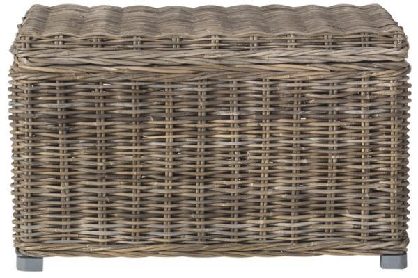 Mikasi Wicker Basket.