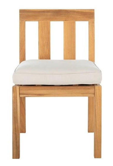Montford Teak Dining Chair