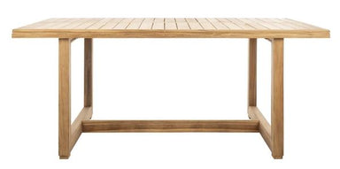 Montford Teak Dining Table