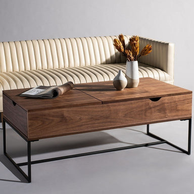 Nolen Lift Top Coffee Table.