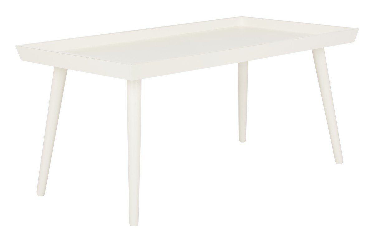 Nonie Coffee Table With Tray Top.